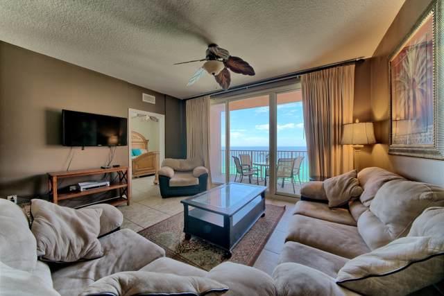 9900 S Thomas #2118, Panama City Beach, FL 32408 (MLS #688411) :: Scenic Sotheby's International Realty
