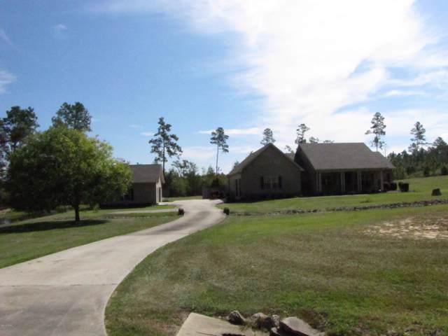 1123 Pine Bluff Drive, Chipley, FL 32428 (MLS #688420) :: ResortQuest Real Estate