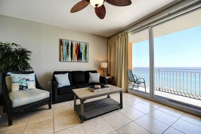 17739 Front Beach Road 604W, Panama City Beach, FL 32413 (MLS #688422) :: ResortQuest Real Estate