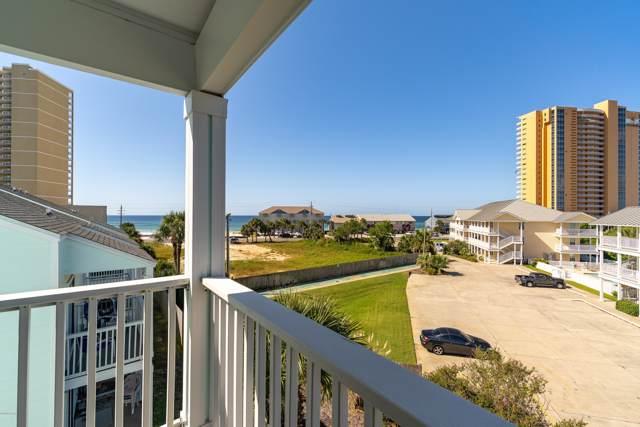 17670 Front Beach Road I12, Panama City Beach, FL 32413 (MLS #688501) :: Counts Real Estate Group, Inc.