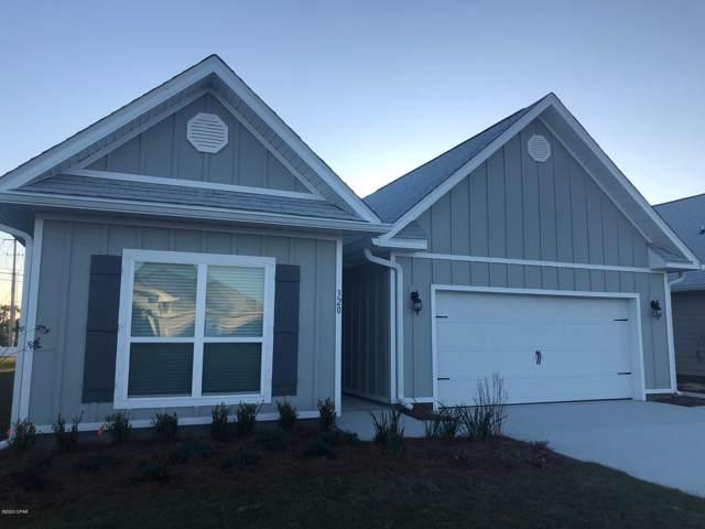 320 Moonraker Circle Lot 45, Panama City Beach, FL 32407 (MLS #688544) :: Counts Real Estate Group, Inc.