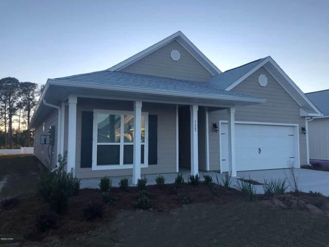 322 Moonraker Circle Lot 46, Panama City Beach, FL 32407 (MLS #688551) :: Counts Real Estate Group, Inc.