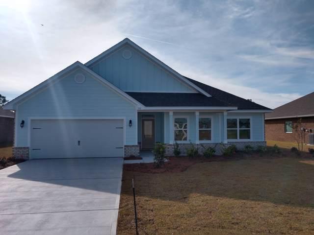 131 Grafton Street Lot 1516, Southport, FL 32409 (MLS #688592) :: Keller Williams Realty Emerald Coast