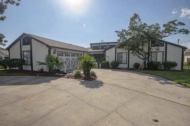 2809 Fairmont Drive, Panama City, FL 32405 (MLS #688953) :: Keller Williams Emerald Coast