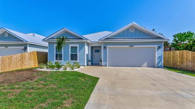 19428 Plaza Avenue, Panama City Beach, FL 32413 (MLS #688958) :: Counts Real Estate Group