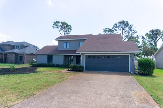 372 Wahoo Road, Panama City Beach, FL 32408 (MLS #689058) :: Counts Real Estate Group