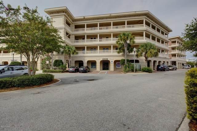 10343 E Hwy 30-A #315, Panama City Beach, FL 32413 (MLS #689166) :: Keller Williams Realty Emerald Coast