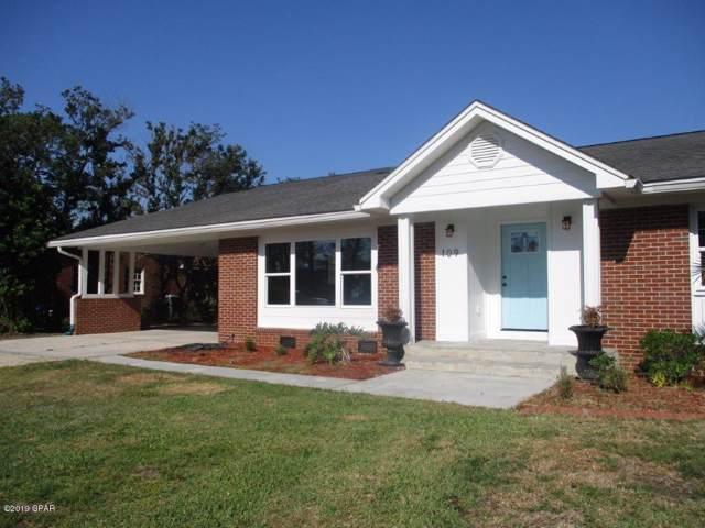 109 Mimosa Avenue, Port St. Joe, FL 32456 (MLS #689207) :: ResortQuest Real Estate