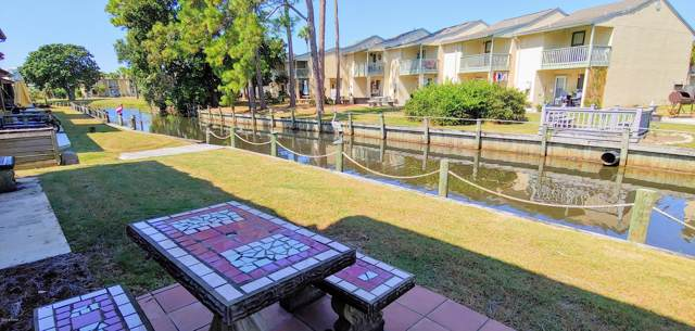 122 Grande Island Boulevard, Panama City Beach, FL 32407 (MLS #689270) :: Counts Real Estate Group