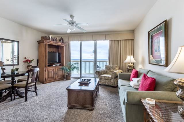 15817 Front Beach I-503, Panama City Beach, FL 32413 (MLS #689298) :: Counts Real Estate Group
