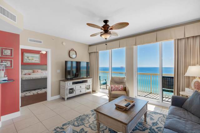 15817 Front Beach Road 2-1009, Panama City Beach, FL 32413 (MLS #689313) :: Counts Real Estate Group