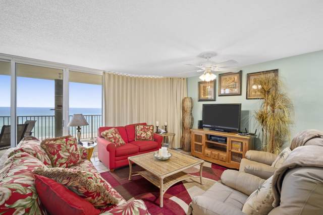 10509 Front Beach Road #300, Panama City Beach, FL 32407 (MLS #689391) :: Counts Real Estate Group