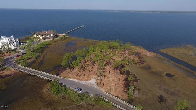 Lot 12 Northshore Islands Road, Panama City, FL 32405 (MLS #689499) :: Keller Williams Realty Emerald Coast