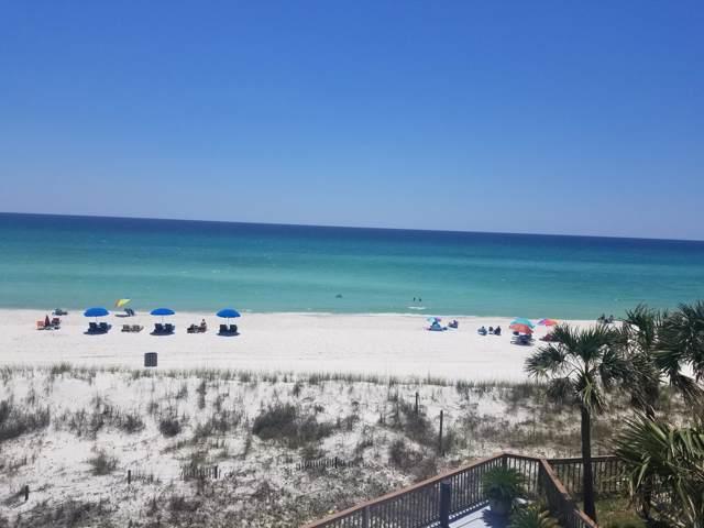 8610 Surf Drive #208, Panama City Beach, FL 32408 (MLS #689580) :: Counts Real Estate Group