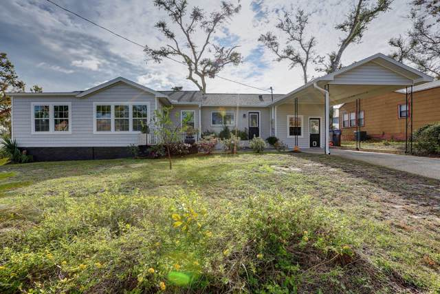 207 S Macarthur Avenue, Panama City, FL 32401 (MLS #689594) :: ResortQuest Real Estate
