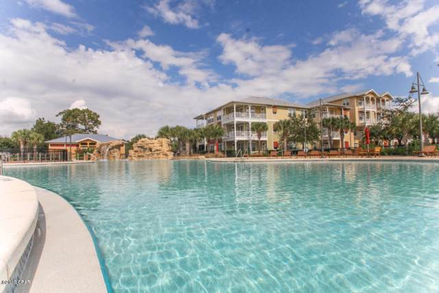 8700 Front Beach Road #7111, Panama City Beach, FL 32407 (MLS #689859) :: Counts Real Estate Group