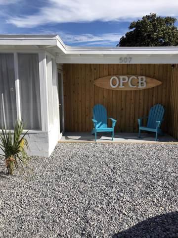 507 Tarpon Street, Panama City Beach, FL 32413 (MLS #689909) :: Counts Real Estate Group, Inc.