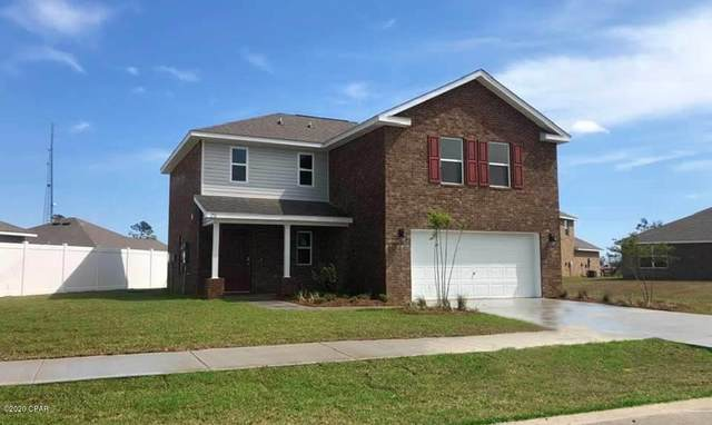 176 Spikes Circle Lot 33, Southport, FL 32409 (MLS #690028) :: Counts Real Estate Group