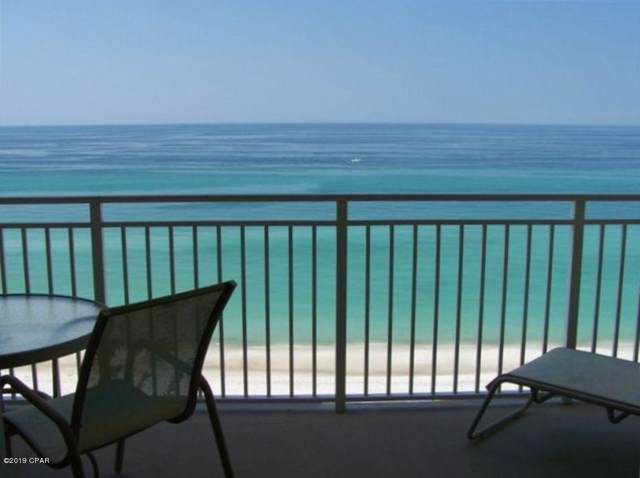 14701 Front Beach Road #829, Panama City Beach, FL 32413 (MLS #690093) :: Counts Real Estate Group