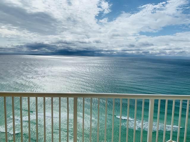 10901 Front Beach Road #2205, Panama City Beach, FL 32407 (MLS #690103) :: Vacasa Real Estate
