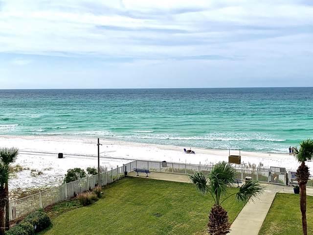 5801 Thomas Drive #423, Panama City Beach, FL 32408 (MLS #690164) :: Counts Real Estate Group, Inc.