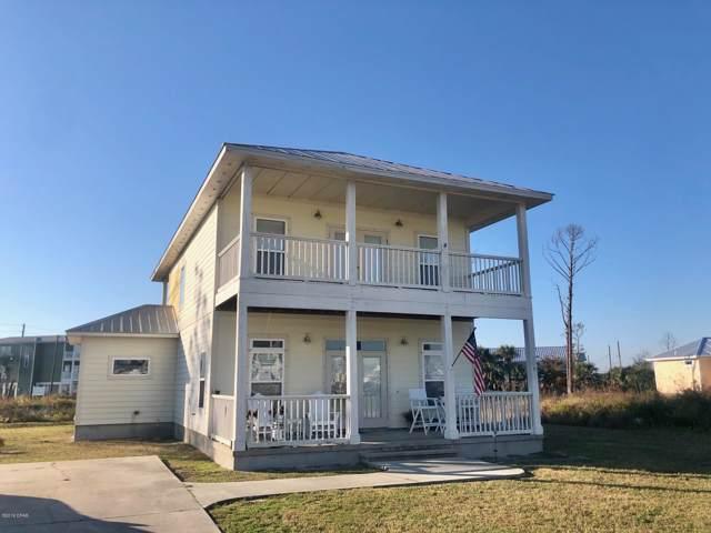 209 Kendra Davis Boulevard, Mexico Beach, FL 32410 (MLS #690263) :: Counts Real Estate Group, Inc.