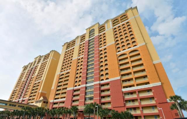 15817 Front Beach Road 1-2204, Panama City Beach, FL 32413 (MLS #690434) :: CENTURY 21 Coast Properties