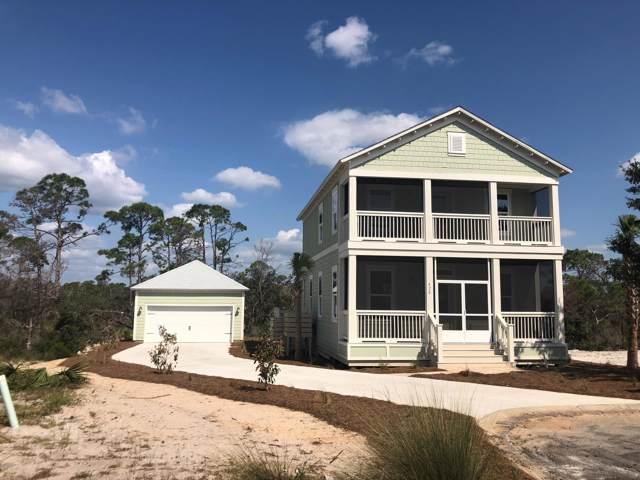 620 Tide Water Drive Lot 616, Port St. Joe, FL 32456 (MLS #690577) :: ResortQuest Real Estate