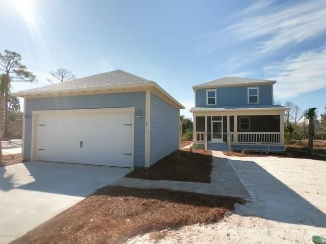 611 Tide Water Drive Lot 5117, Port St. Joe, FL 32456 (MLS #690578) :: ResortQuest Real Estate