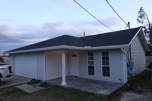 5430 Lance Street, Panama City, FL 32404 (MLS #690612) :: Counts Real Estate Group, Inc.