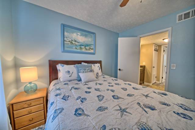 3610 Tiki Drive #315, Panama City, FL 32408 (MLS #690620) :: Keller Williams Emerald Coast