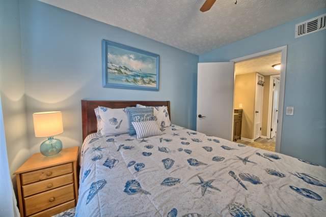 3610 Tiki Drive #315, Panama City, FL 32408 (MLS #690620) :: Counts Real Estate Group, Inc.