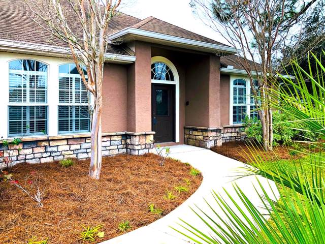 115 Twilight Bay Drive, Panama City Beach, FL 32407 (MLS #690689) :: Team Jadofsky of Keller Williams Success Realty