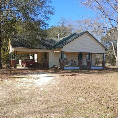 1304 Metcalf Road, Bonifay, FL 32425 (MLS #690695) :: Scenic Sotheby's International Realty