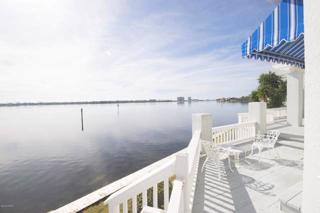 4620 Bay Point #1009, Panama City Beach, FL 32408 (MLS #690730) :: Counts Real Estate Group, Inc.