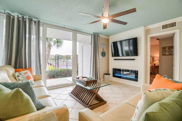 30 Moreno Point Road 105A, Destin, FL 32541 (MLS #690759) :: Keller Williams Emerald Coast