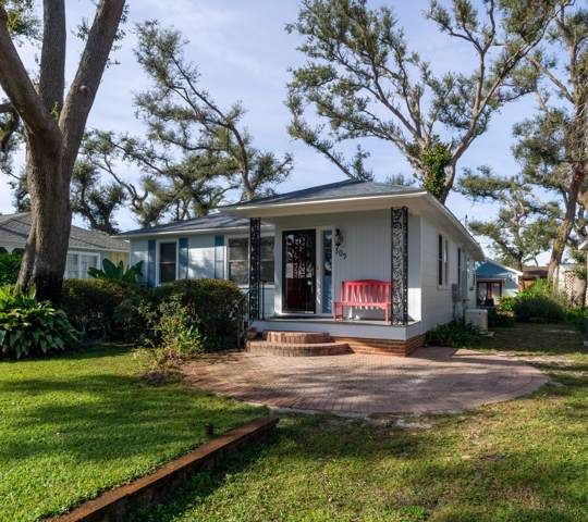 309 Linda Avenue, Panama City, FL 32401 (MLS #690780) :: CENTURY 21 Coast Properties