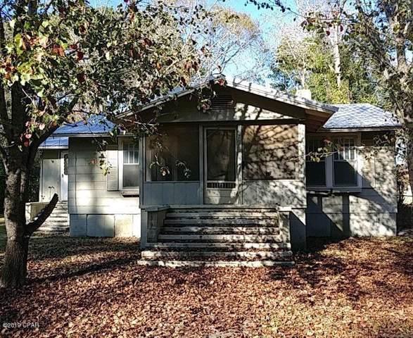 715 E Nebraska Avenue, Bonifay, FL 32425 (MLS #690863) :: ResortQuest Real Estate