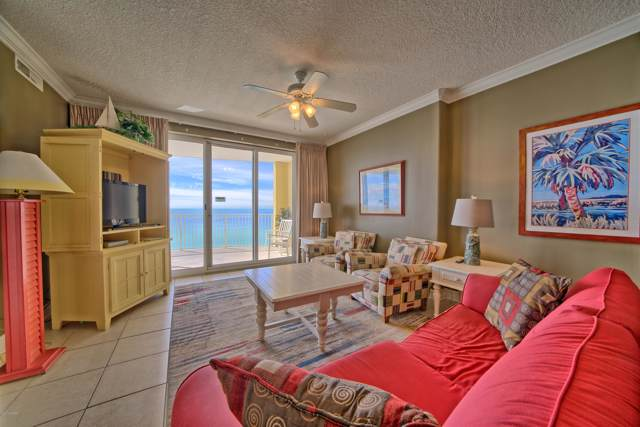 17545 Front Beach Road #1106, Panama City Beach, FL 32413 (MLS #690947) :: Keller Williams Emerald Coast