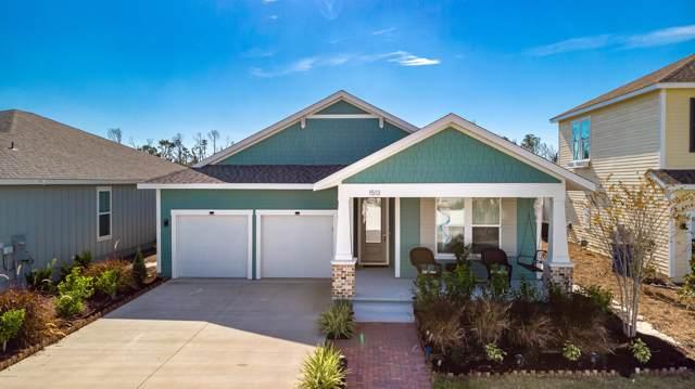 1513 Kestrel Street, Panama City, FL 32405 (MLS #690978) :: Counts Real Estate Group, Inc.