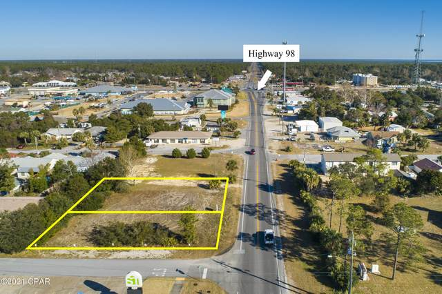 214  & 216 S Arnold Road, Panama City Beach, FL 32413 (MLS #691055) :: Counts Real Estate Group, Inc.
