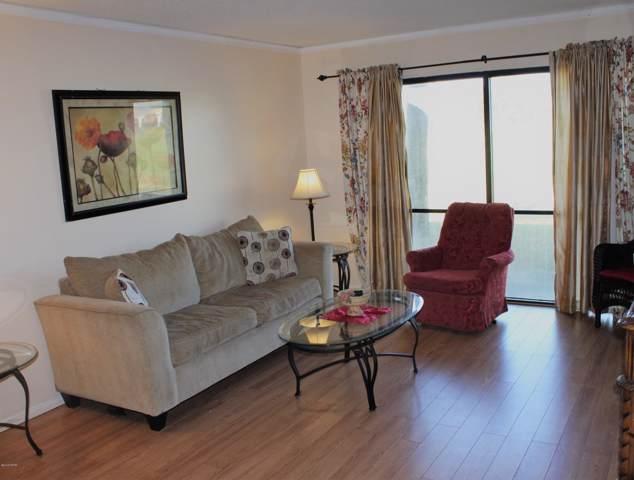 520 N Richard Jackson Boulevard #1703, Panama City Beach, FL 32407 (MLS #691141) :: Counts Real Estate Group