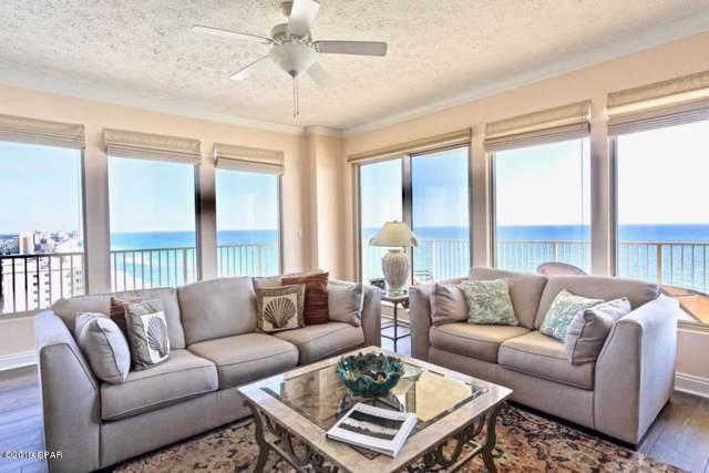 8715 Surf Drive 2101A, Panama City, FL 32408 (MLS #691340) :: Counts Real Estate Group, Inc.
