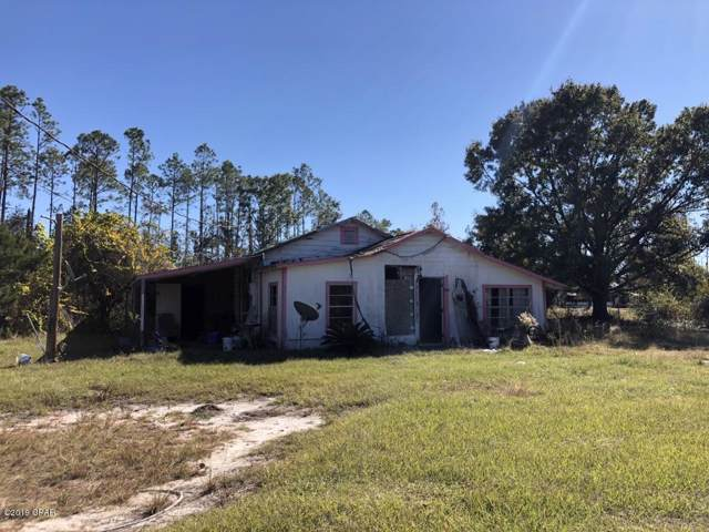 1319 Branton Road, Southport, FL 32409 (MLS #691367) :: Counts Real Estate on 30A