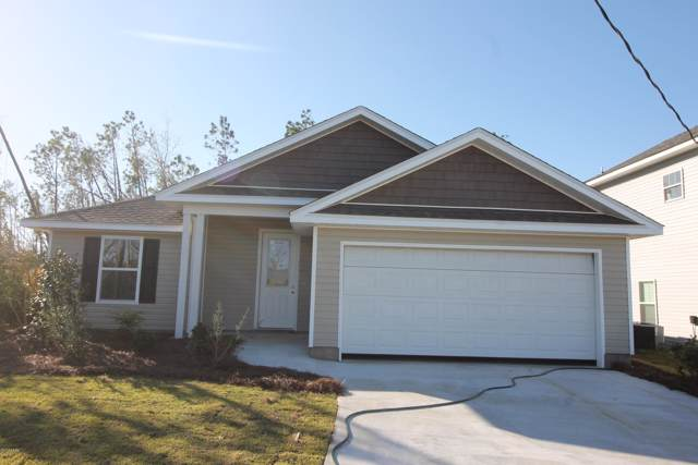 5421 Debi Road, Panama City, FL 32404 (MLS #691384) :: ResortQuest Real Estate