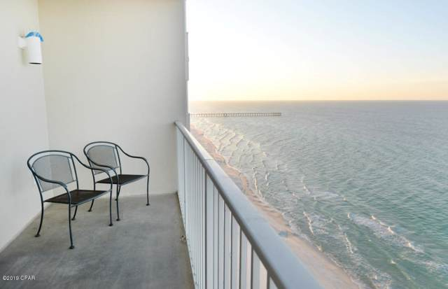 16819 Front Beach Road #1907, Panama City Beach, FL 32413 (MLS #691397) :: ResortQuest Real Estate