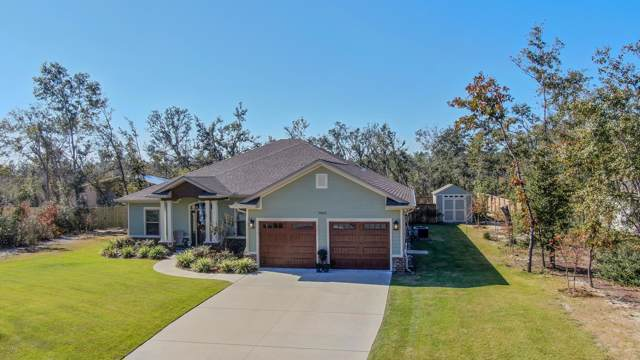 9803 Summer Creek Drive, Southport, FL 32409 (MLS #691507) :: ResortQuest Real Estate