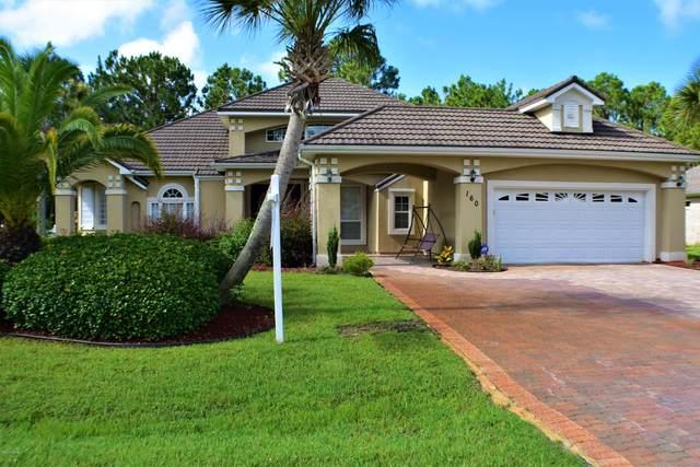 160 Hombre Circle, Panama City Beach, FL 32407 (MLS #691595) :: Keller Williams Realty Emerald Coast