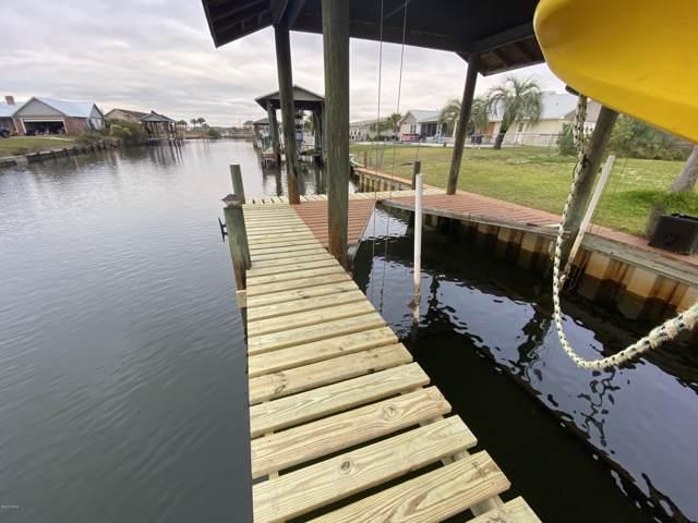 4609 Schooner Lane, Lynn Haven, FL 32444 (MLS #691615) :: Berkshire Hathaway HomeServices Beach Properties of Florida