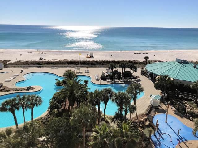11483 Front Beach Road #208, Panama City Beach, FL 32407 (MLS #691671) :: Counts Real Estate Group, Inc.